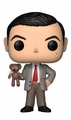 Mr. Bean Funko Pop!