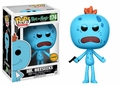 Mr. Meeseeks CHASE (Rick and Morty) Funko Pop!