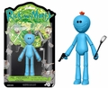 Mr. Meeseeks (Rick and Morty) Action Figure by Funko