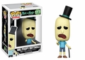 Mr. Poopy Butthole (Rick and Morty) Funko Pop!
