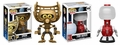 Mystery Science Theater 3000 Complete Set (2) Funko Pop!