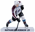 "Nathan MacKinnon (Colorado Avalanche) 2015-16 NHL 6"" Figure Imports Dragon Wave 3"