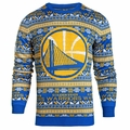 NBA 2016 Aztec Ugly Crew Neck Sweaters by Forever Collectibles