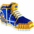 NBA 3D Sneaker BRXLZ Puzzles By Forever Collectibles