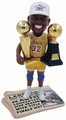 NBA BobbleHead Exclusives