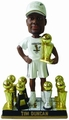 NBA Hardwood Hardware Collection (Trophy) Bobble Heads Forever