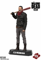 "Negan (The Walking Dead TV) McFarlane 7"" Action Figure OPENER"