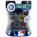 "Nelson Cruz (Seattle Mariners) 2016 MLB 6"" Figure Imports Dragon"