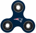 New England Patriots NFL Team Spinner