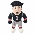 "New England Patriots NFL 8"" Plush Team Mascot"