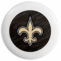New Orleans Saints NFL High End Flying Discs By Forever Collectibles