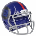 New York Giants ABS Helmet Bank