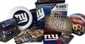 New York Giants Man Cave Package
