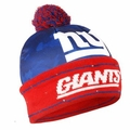 New York Giants NFL Camouflage Light Up Printed Beanies