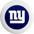 New York Giants NFL High End Flying Discs By Forever Collectibles