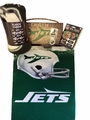 New York Jets Man Cave Package