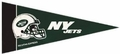 New York Jets NFL Mini Pennant