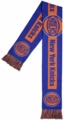 New York Knicks 2016 NBA Big Logo Scarf By Forever Collectibles