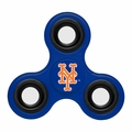 New York Mets MLB Team Three Way Spinner