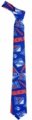 New York Rangers NHL Ugly Tie Repeat Logo by Forever Collectibles
