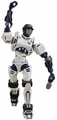 "New York Yankees MLB Poseable 10"" Team Robot"