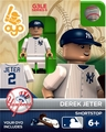 New York Yankees OYO Minifigures