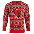 NFL Version 2 Aztec Ugly Crew Neck Sweaters by Forever Collectibles