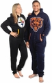 Adult One-Piece NFL Klew Suits
