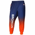 NFL  Polyester Gradient Men's Jogger Pant by Klew