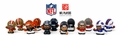 NFL Player Teeny Mates Factory Sealed Case of 32 Blind Packs