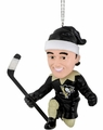 NHL Resin Player Elf Ornament