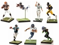 NFL Series 35 Complete Set of 7 (Includes Marshawn Lynch Exclusive) McFarlane