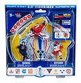 NHL 2.5'' Starter Pack #2 2016 World Cup Of Hockey Imports Dragon