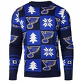 NHL 2016 Patches Ugly Crew Neck Sweaters by Forever Collectibles