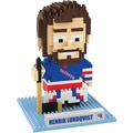 "NHL 3D 4"" Player Specific BRXLZ Puzzle By Forever Collectibles"