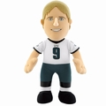 "Nick Foles (Philadelphia Eagles) (White Jersey) 10"" Player Plush Bleacher Creatures"