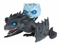 Night King on Dragon (Game of Thrones) Funko Pop! Rides