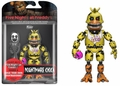 "Nightmare Chica (Five Nights at Freddy's) 5"" Action Figure by Funko"