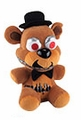 "Nightmare Freddy Five Nights at Freddy's Funko 6"" Plush Wave 2"
