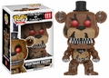Nightmare Freddy (Five Nights at Freddy's) Funko Pop!