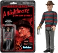 Nightmare on Elm Street Freddy Krueger ReAction 3 3/4-Inch Retro Action Figure