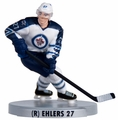 "Nikolaj Ehlers (Winnepge Jets) Imports Dragon NHL 2.5"" Figure Series 2"