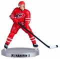 "Noah Hanifin (Carolina Hurricanes) Imports Dragon NHL 2.5"" Figure Series 2"