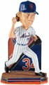 Noah Syndergaard (New York Mets) 2016 MLB Name and Number Bobble Head Forever Collectibles