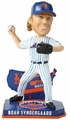 Noah Syndergaard (New York Mets) 2016 MLB Nation Bobble Head Forever Collectibles