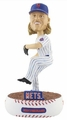 Noah Syndergaard (New York Mets) 2018 MLB Baller Series Bobblehead by Forever Collectibles
