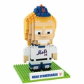 Noah Syndergaard (New York Mets) MLB 3D Player BRXLZ Puzzle By Forever Collectibles