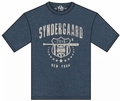 Noah Syndergaard (New York Mets) MLBPA Player Circuit Tee