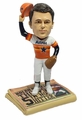 "Nolan Ryan (Houston Astros) 5th No-Hitter Newspaper Base 5"" Bobble Head Exclusive by Forever Collectibles"
