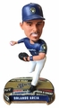 Orlando Arcia (Milwaukee Brewers) 2017 MLB Headline Bobble Head by Forever Collectibles